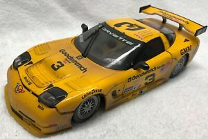 Dale Earnhardt Action C5R Corvette 2001 Model 1/18 Scale in Box