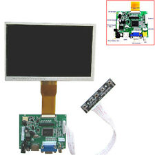 "7 "" LCD Screen 800*480 Display Module Kit HDMI Pantalla para Raspberry Pi"
