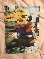 SHINee 1 Of 1 Group Poster