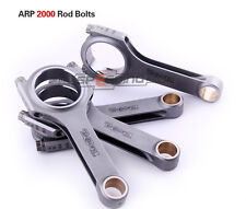 Connecting Rod for Renault R5 GT 11 Turbo Conrod Con Rod Bielle ARP Bolts Set