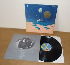 ELECTRIC LIGHT ORCHESTRA elo : TIME - LP HOLLAND 1981 - JET RECORDS JETLP 236