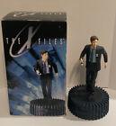 "The X-Files AGENT MULDER 12"" Cold Cast Statue 2675/10000 Dark Horse Comics 1998"