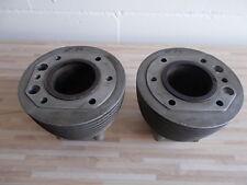 Für BMW R60/6 ab 09. 75 und R60/7: zwei Stück Zylinder Bohrung 74 gebraucht