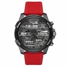 Montre Connectée Diesel Full Guard Smartwatch DZT2006