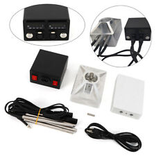 4x7 Rosin Press Plates Kit 2 Heating Rod Rosin Press Machinetemp Controller