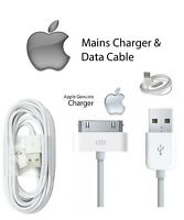 Brand New USB LIGHTNING SYNC CHARGER LEAD CABLE IPHONE3G 4g 4s iPad 2,3,iPod