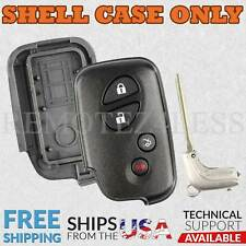 For 2007 2008 2009 2010 2011 Lexus GS350 Remote Shell Case Car Key Fob Cover