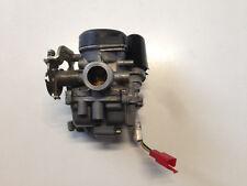 Carburatore completo Piaggio Vespa 50 4T LX - ET4 - Liberty