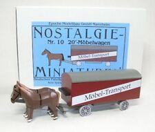 möbel-transport Horse-Drawn Cart (Nostalgia)