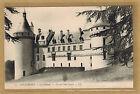 Cpa Chaumont - le château façade sud ouest bes079