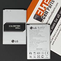 LG MS210 Phoenix 3 Risio 2 K4 (2017) Fortuene BL-45F1F Battery