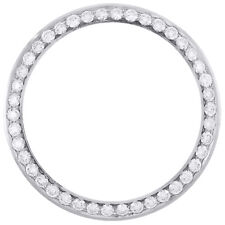 Rolex Datejust 36 Ref. # 116200 Personalizado Diamante Bisel ajusta 36mm Reloj 2.20 CT.