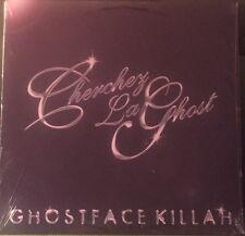 Ghostface Killah - Cherchez LaGhost