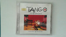 "ORIGINAL SOUNDTRACK ""TANGO"" CD 22 TRACKS LALO SCHIFRIN BANDA SONORA OST BSO"