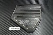 HONDA MB5 / MB8 Abdeckung Verkleidung Batterie Batteriedeckel Batterieabdeckung