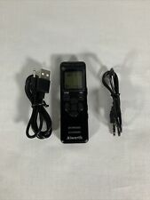 New listing 16Gb Digital Voice Activated Recorder for Lectures - Aiworth New In Box