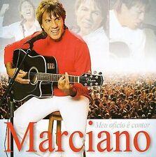 MARCIANO (JOS' MARCIANO) - MEU OFICIO E CANTAR * NEW CD
