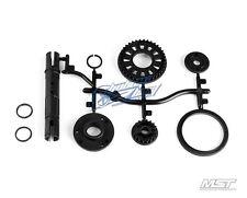 Mst E Parts-spool& belt pulley set 210004 New