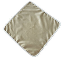 OurSure Silver Blend 3 Handkerchiefs RFID Blocking ID Security 8900106-3