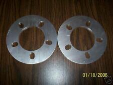 IMCA Modified Stock Car Aluminum Wheel Spacers