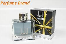 Dunhill Black 3.3 / 3.4 oz 100ml Spray Eau de Toilette EDT For Men