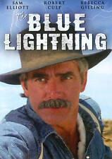 Blue Lightning (DVD, 2013)