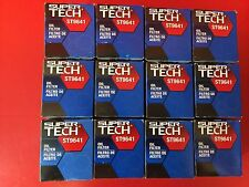 LOT OF 12 NEW OEM ST9641 SUPER TECH Engine Oil Filter FOR FORD,MAZDA AND MERCURY