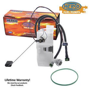 Herko Fuel Pump Module 146GE For Jeep Liberty 2.4L 3.7L V6 2002-2003