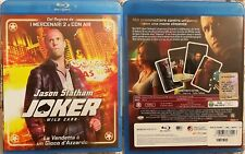 Joker: Wild Card (2015) Blu-ray