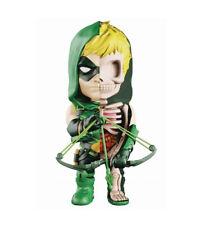 Green Arrow Xxray By Jason Frenny Art Toy Dc Comics