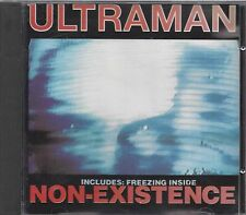 Ultraman ‎– Non-Existence    cd