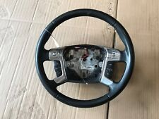 FORD MONDEO (2009)  STEERING WHEEL WITH MULTIFUNCTIONAL SWITCHES 6M2T14K147BA