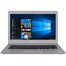 Portátiles y netbooks integradas ASUS color principal gris