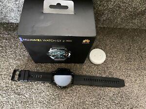 Boxed Huawei Watch GT 2 46mm GPS Smartwatch