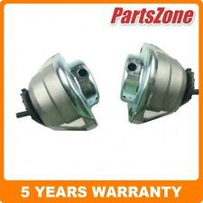 Front Engine Mount Motor Mount Fit for BMW 5 Series 530i E60 E61 Left Right 2pcs