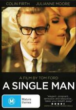 A23 BRAND NEW SEALED DVD A Single Man (DVD ,2010) By Colin Firth Julianne Moore