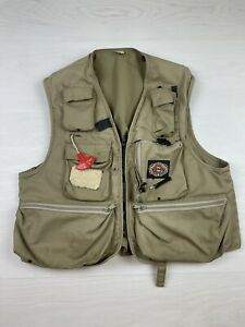 Vintage Stearns Marine Inflatable Fishing Vest