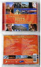 DIE SCHÖNSTEN HITS DER DEUTSCHEN - Helene Fischer, Trio, Udo Jürgens. Sony DO-CD