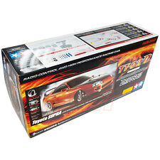 Tamiya 1:10 TT02D Toyota Supra EP RC Car Drift Kit w/ESC On Road #58613