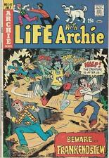 Archie Series Comics Life With Archie (1958 Series) # 147 VG/FN 5.0