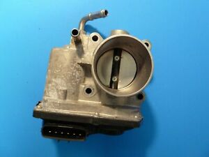 12 13 14 15 16 17 Nissan Versa OEM Throttle Body 1.6 1.6L 3AA50-02E