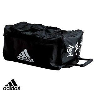 adidas Martial Arts Karate Team Travel Bag
