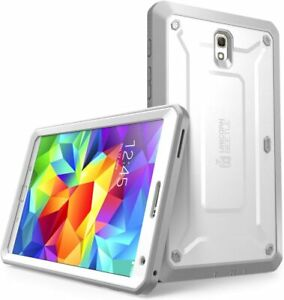 SUPCASE for Samsung Galaxy Tab S 8.4 inch with Screen Case DualLayer Shell Cover