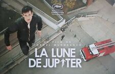 Dossier de Presse LA LUNE DE JUPITER Press Book JUPITER'S MOON JUPITER HOLDJA