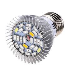 28W E27 LED Pflanzenlampe Pflanzenleuchte Pflanzen Licht Wachstumslampe Grow