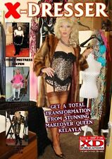 X-DRESSER Issue 6 - Transvestite Cross-Dressing Lifestyle Magazine