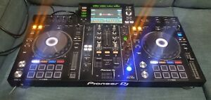 Pioneer DJX-RX2 Controller