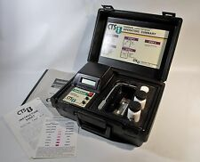 Vintage CTS COOLCHECK Nitride Additive Test System For Diesel Engines