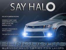Angel Eye Halo Fog Lights Kit for 2014 - 2017 Chevrolet Camaro