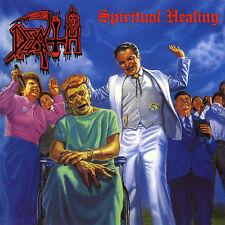 DEATH - Spiritual Healing 2 CD ( 2 discs )